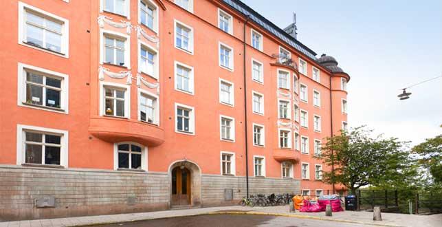 Brf Karlberg 56