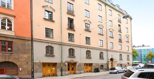 Brf Runebergsgatan 9-11