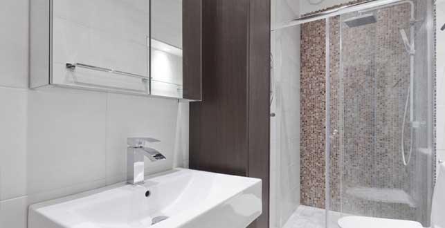 Brf Kanan 3 - badrum