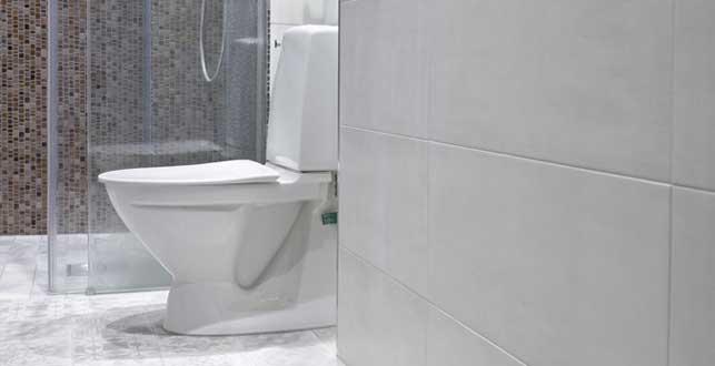 Brf Kanan 3 - toalett