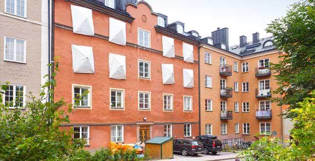 Brf Helgagatan 30