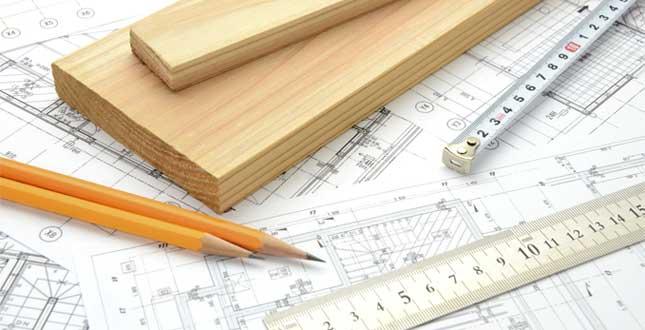 Träbyggnadspris