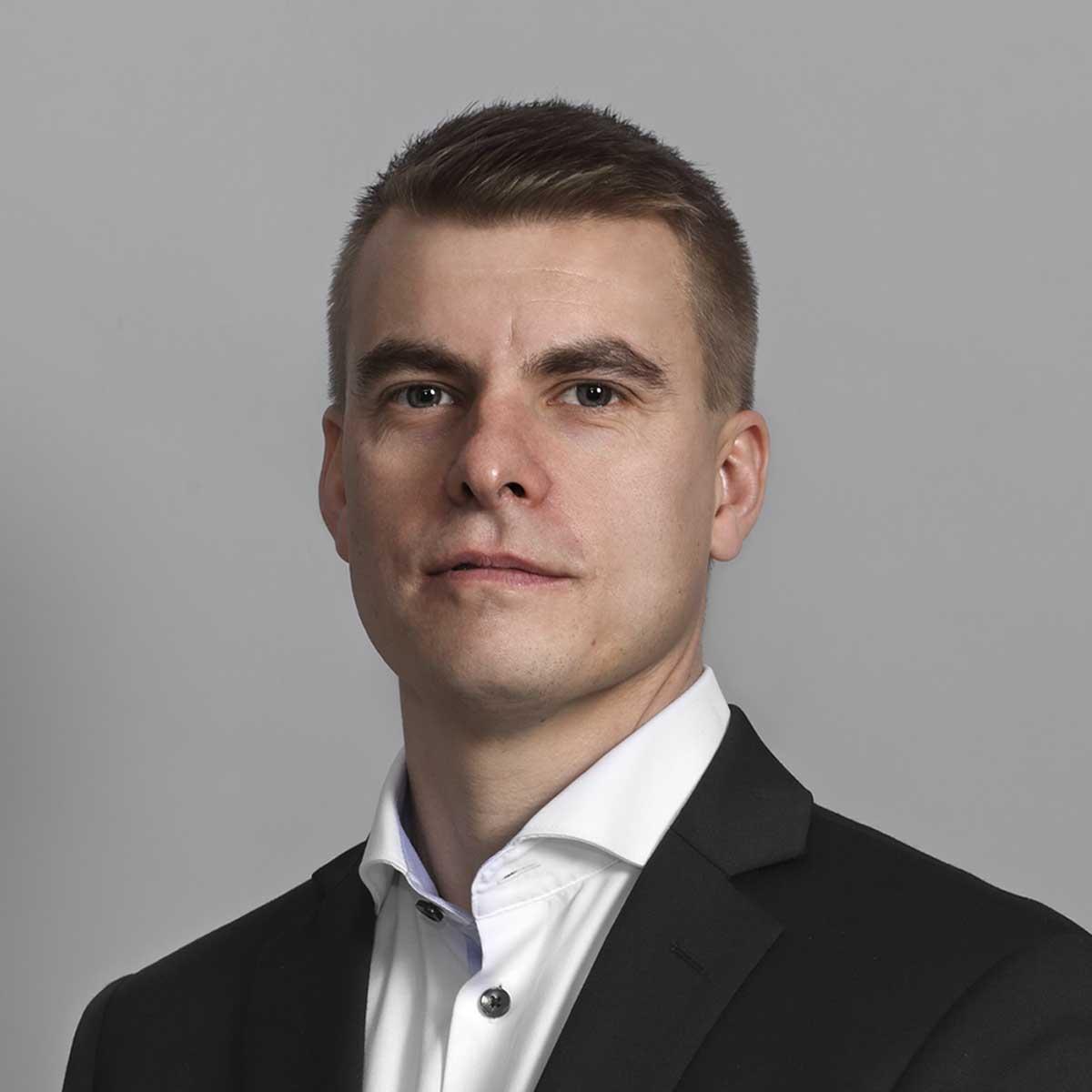Joakim Tuutti