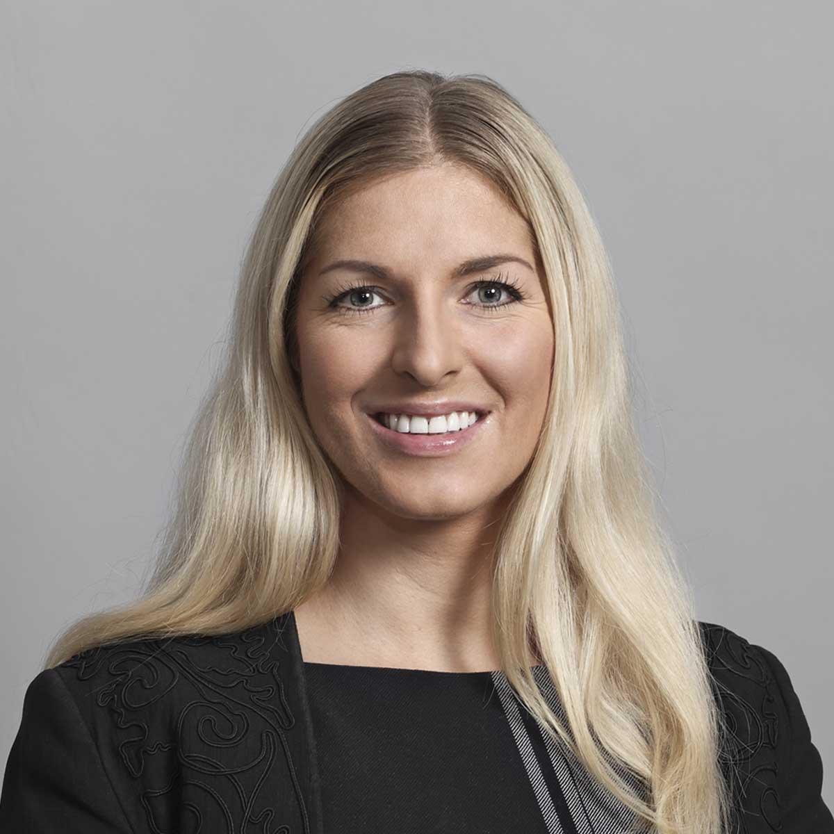 Sophia Granswed Baat